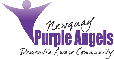 Purple Angels Newquay